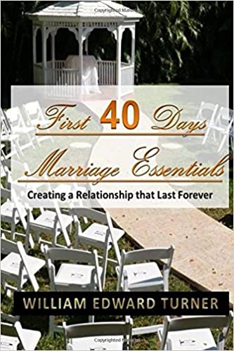 first marriage after 40