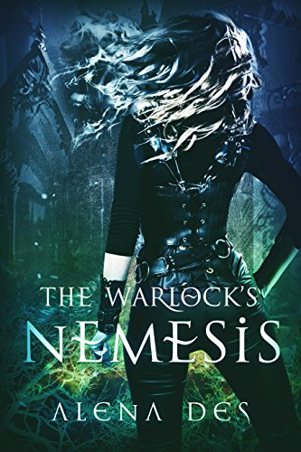 Kings Series Book 2: The Warlock's - Extinguisher Use Fire