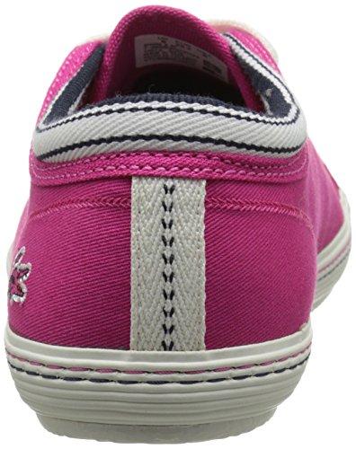 Scarpe Da Donna Lacoste 8 W Sneaker Di Moda Rosa