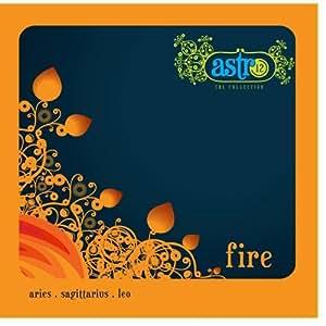 Astro 12 The Collection- Fire Album