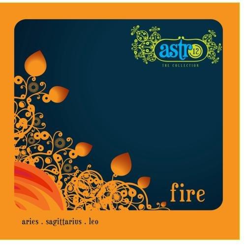 Astro Collection - Astro 12 The Collection- Fire Album