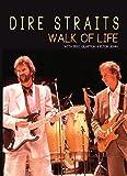 Dire Straits & Eric Clapton - Walk Of Life DVD