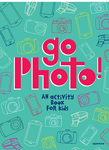 Go Photo! features 25 hands-on and creative activities inspired by photography. Aimed at children between eight and twelve years old, this playful and fun collection of projects encourages young readers to experiment with their imaginations, get mess...