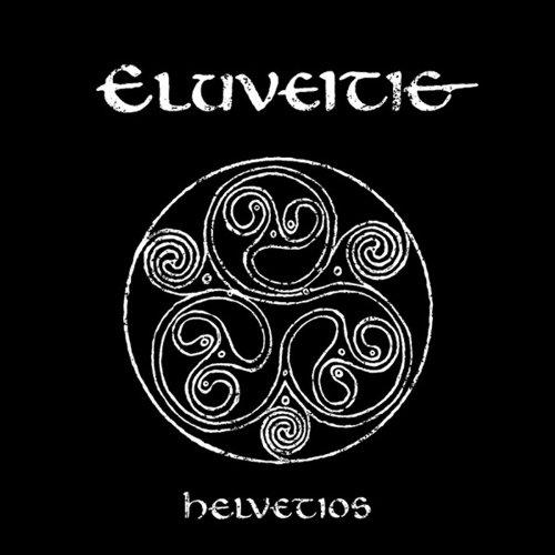 Eluveitie: Helvetios (Audio CD)