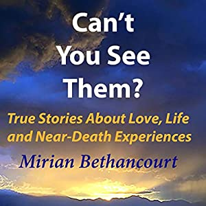 Can't You See Them? Audiobook