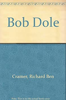 Bob Dole 0679766472 Book Cover