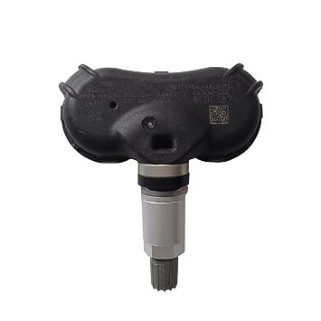 LHZTECH TPMS Sensor 42753 SHJ A820 M1 Tire Pressure Monitor Sensor Honda  Odyssey