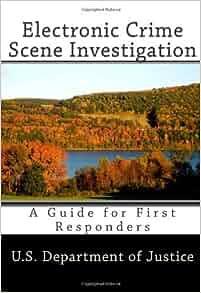 electronic crime scene investigation pdf