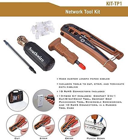 KIT-TP1 Network Tool Southwire KIT