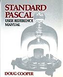 Standard Pascal User Reference Manual, Doug Cooper, 0393301214