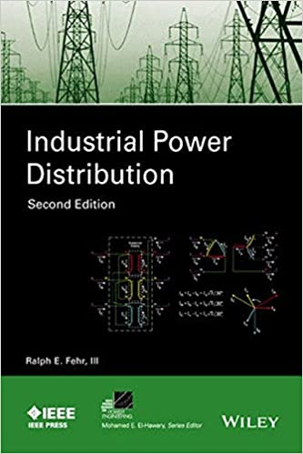 Industrial power distribution ieee press series on power industrial power distribution ieee press series on power engineering 2nd edition fandeluxe Images