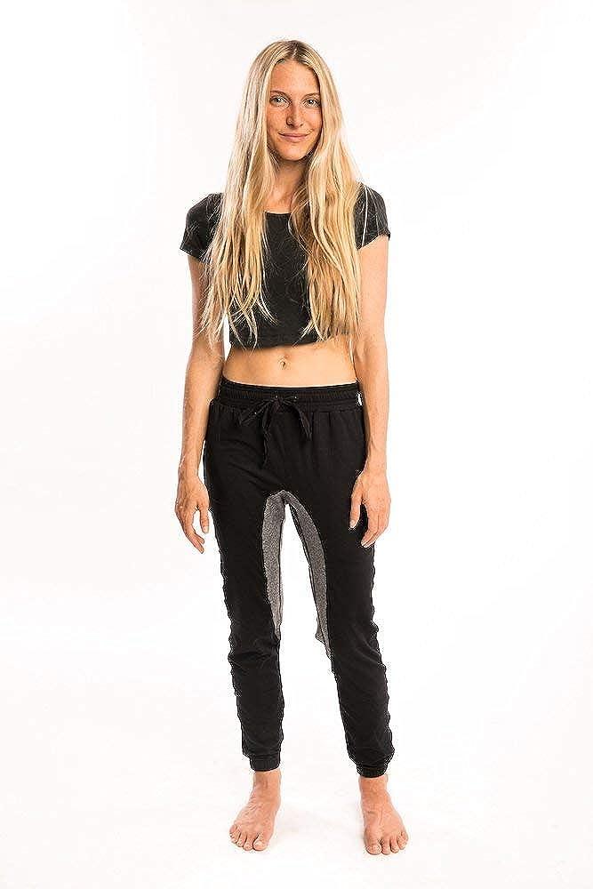7a59c081 Pi Movement Black/Gray Ninja Pant (XX-Small) (X-Large) at Amazon Men's  Clothing store: