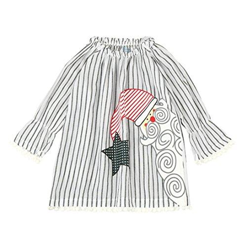 Robe Noël Bébé Princesse Mode Filles Famille Robe Père Pour pPIcqxxv