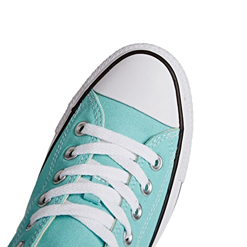 Turquoise Adulte Basses 157643c Mixte Converse 8fqS7x
