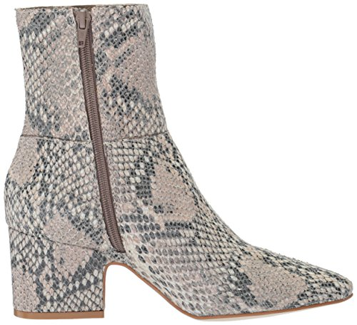 Matisse Women's at Ease Ankle Boot Natural Snake Leather 1usFCSkl
