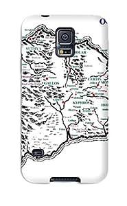 Tpu Case For Galaxy S5 With FEYxDTx1329iLJrz ZippyDoritEduard Design