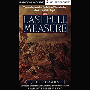 The Last Full Measure Audiobook