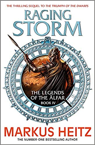 Image result for legends of alfar