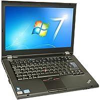 Lenovo Thinkpad T420 (Intel Core i5-2520M, 4GB, 320GB, Win 7 Pro) (Certified Refurbished)
