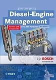 Diesel-Engine Management, Robert Bosch GmbH Staff, 0470026898