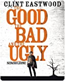 GOOD,THE BAD & THE UGLY [LIMIT [Reino Unido] [Blu-ray]