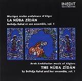 La Nuba Zidan/ Arabo by Algeria