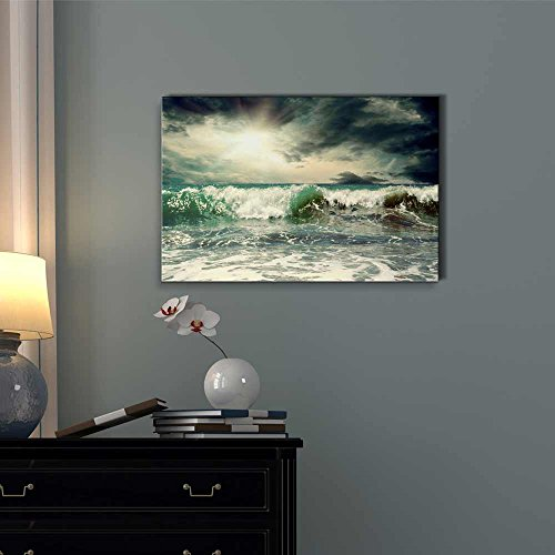Beautiful View of Seascape Home Deoration Wall Decor
