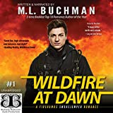 Bargain Audio Book - Wildfire at Dawn