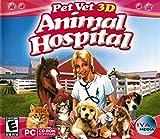 Pet Vet 3D: Animal Hospital