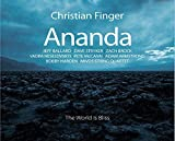 Ananda by Christian Finger
