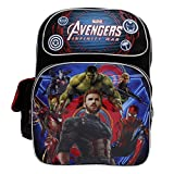Best AVENGERS Book Bags - Marvel Avengers Infinity War Captian America & The Review