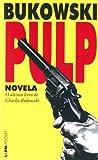 capa de Pulp - Coleção L&PM Pocket