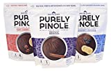 Purely Pinole Power Cereal, Flavor Combo Pack, 3ct