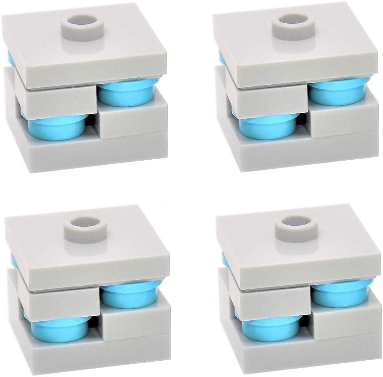 LEGO Minecraft Ore Pack - Diamond x4