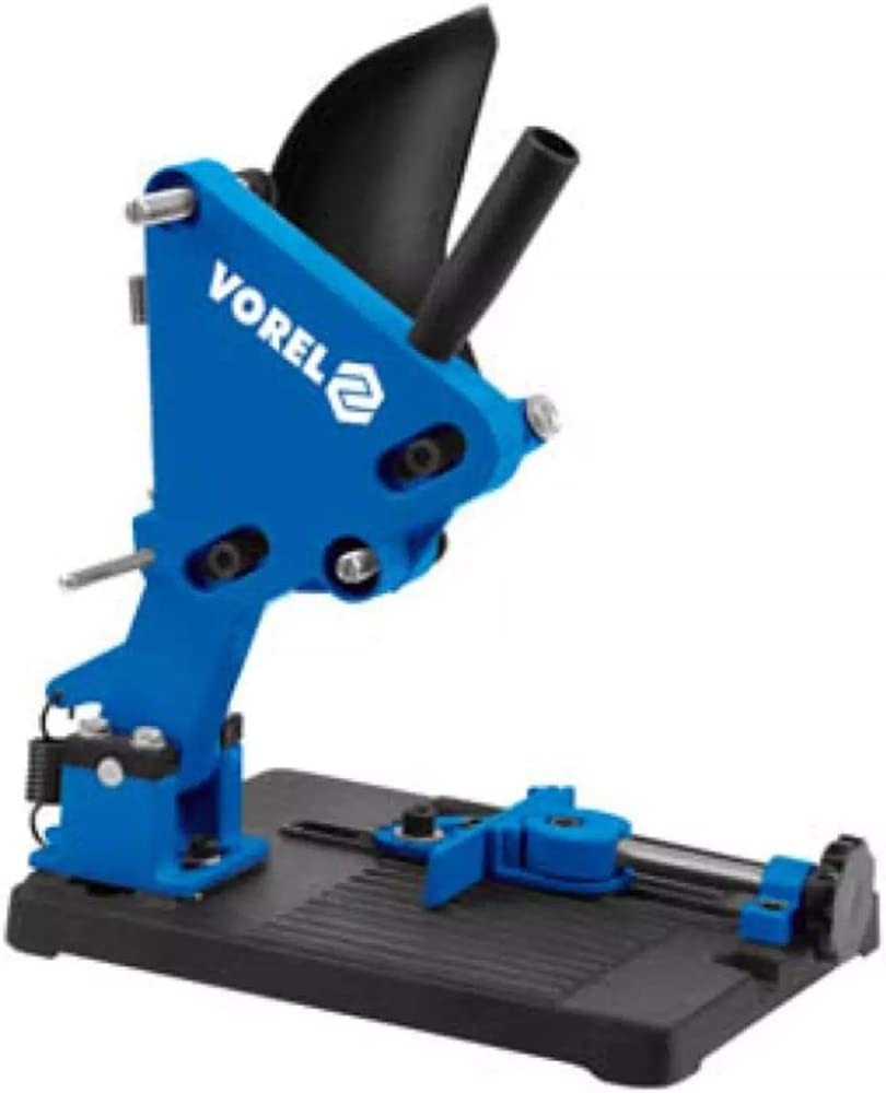 VOREL 79641 - amoladora angular de pie 115mm, 125mm