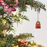 """Hallmark Keepsake 0.96"""" Miniature Christmas"""