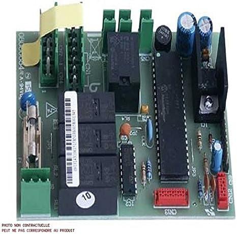 Bosch B/S/H – Módulo de control para campana Bosch B/S/H – bvmpièces: Amazon.es: Grandes electrodomésticos
