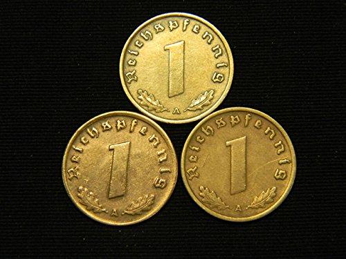 The 8 best third reich coins