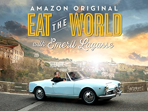 Eat the World with Emeril Lagasse - Season 1