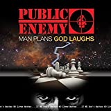 Man Plans God Laughs (X)