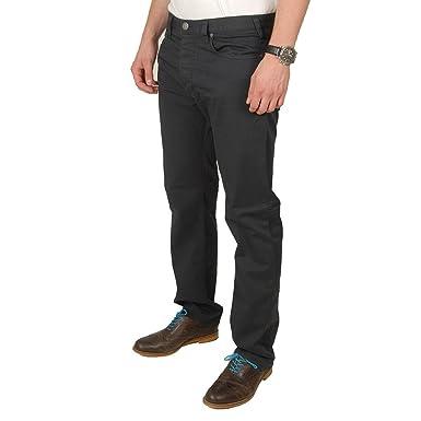 fd38ced746f7 Armani Jeans Men s J21 PW Regular Fit Stretch Gaberdine Jeans (30Wx34L