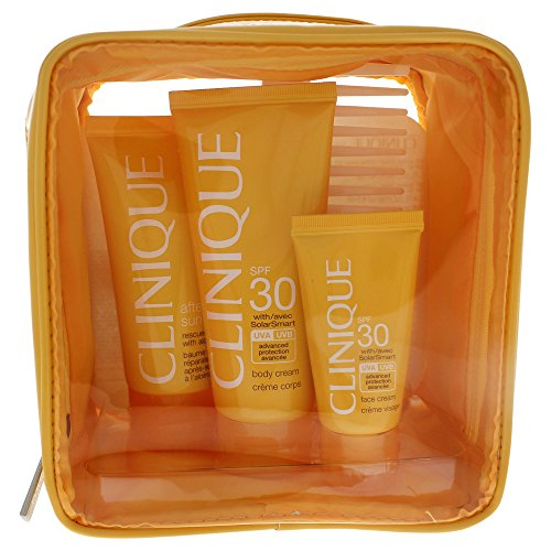Rescue After Balm Sun (Clinique Sun Ready Set 5 Piece Gift Set)