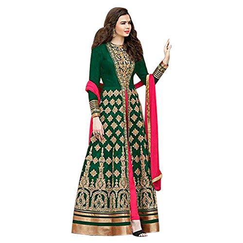 Indian Bridal Suit - 7