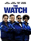 DVD : The Watch