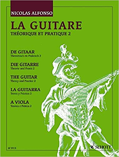 Guitare Thérorique Pratique