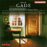 Symphonies Vol. 3 (Hogwood, Danish Nso)