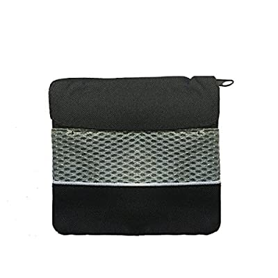 DL Wholesale Funk Fighter Odorless Pocket Bag from DL WHOLESALE
