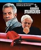DVD : The Rosary Murders (1987) [Blu-ray]