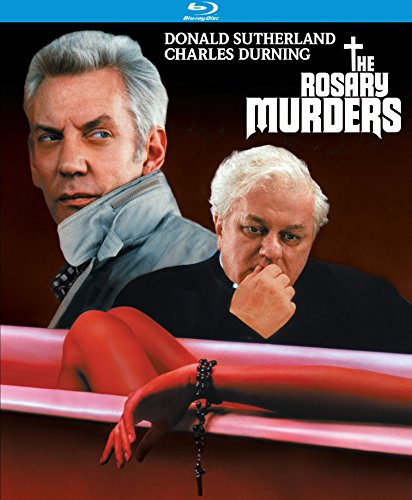The Rosary Murders (1987) [Blu-ray]
