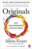 img - for Originals: How Non-Conformists Move the World book / textbook / text book